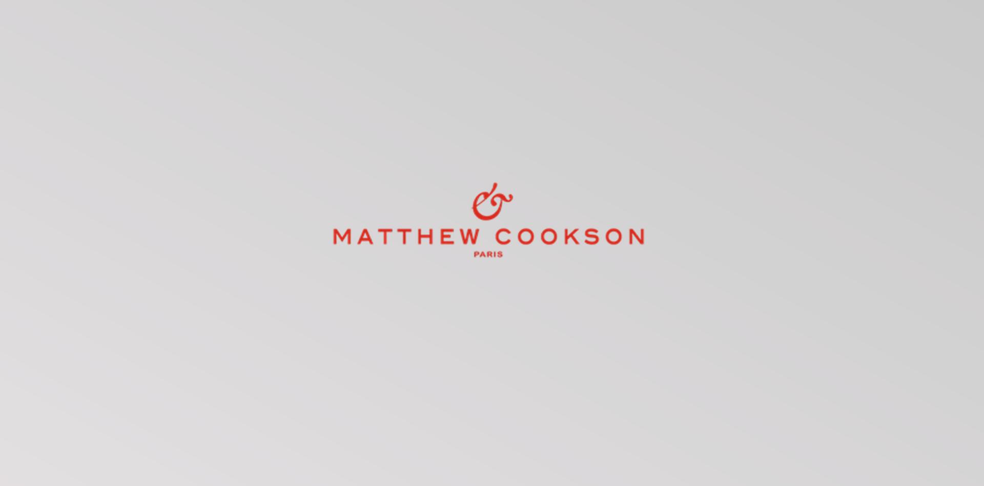 Matthew Cookson product configurator